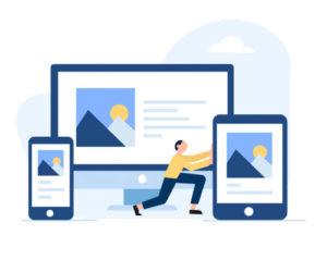 Realizzazione, creazione, sviluppo e programmazione siti web